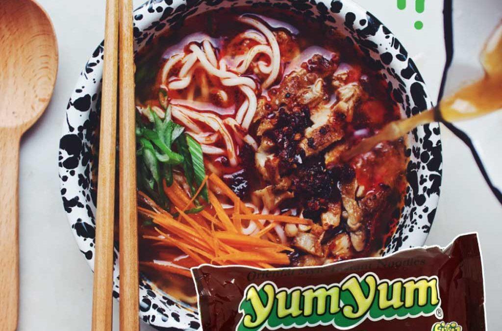 50 nuances de Yum-Yum (recettes)