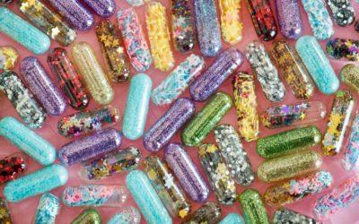 Des milliards de saveurs